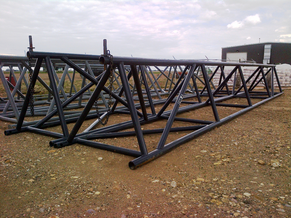 Pipe Racks Cartel Energy Services