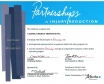 Certificate of Recognition - Cartel Energy Services