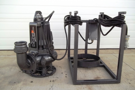 Photo of Trash Pumps