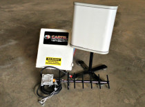 Cartel Energy Services - Cellular Repeater System