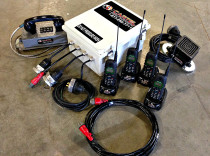 Cartel Energy Services - Wireless Rig Phones